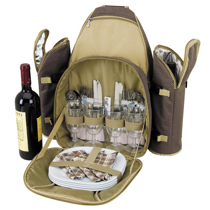 buy 4 Person Picnic Set