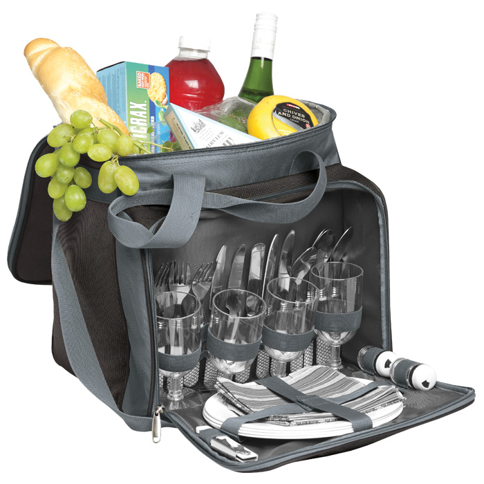 buy 4 Person Picnic Cooler