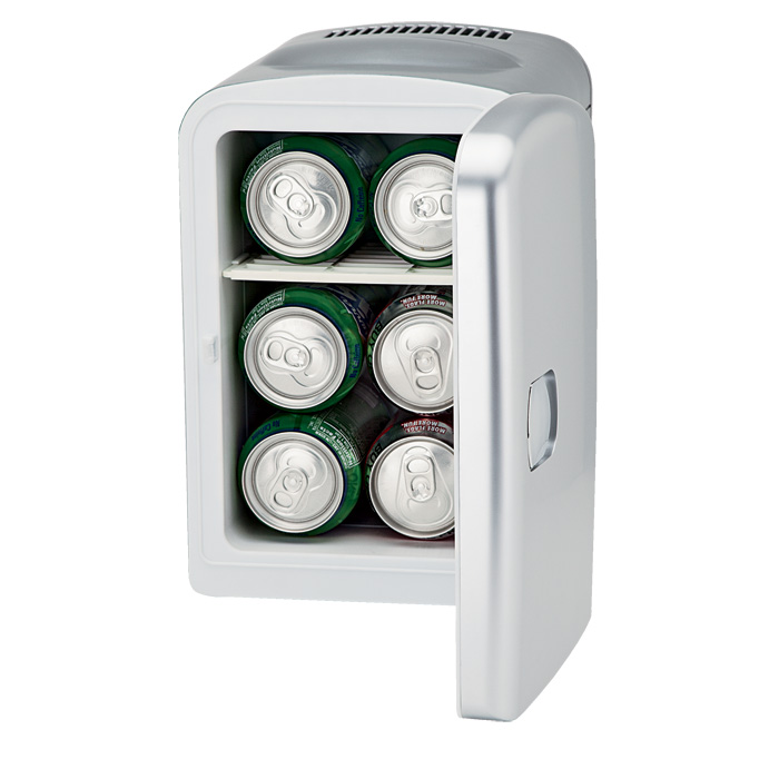 buy 6 Can Mini-Fridge