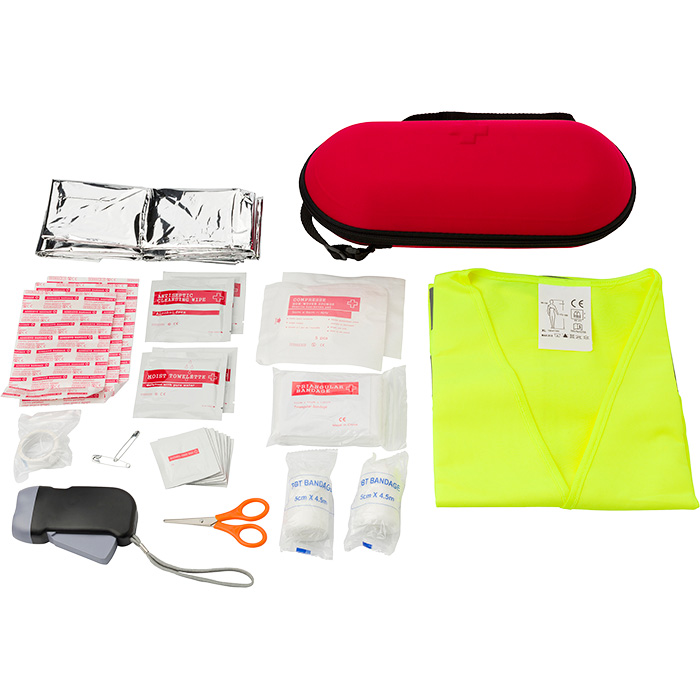 buy Auto Emergency First Aid Kit