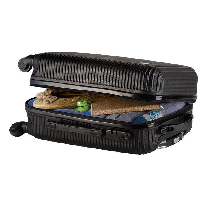 buy Hard Shell Luggage Trolley