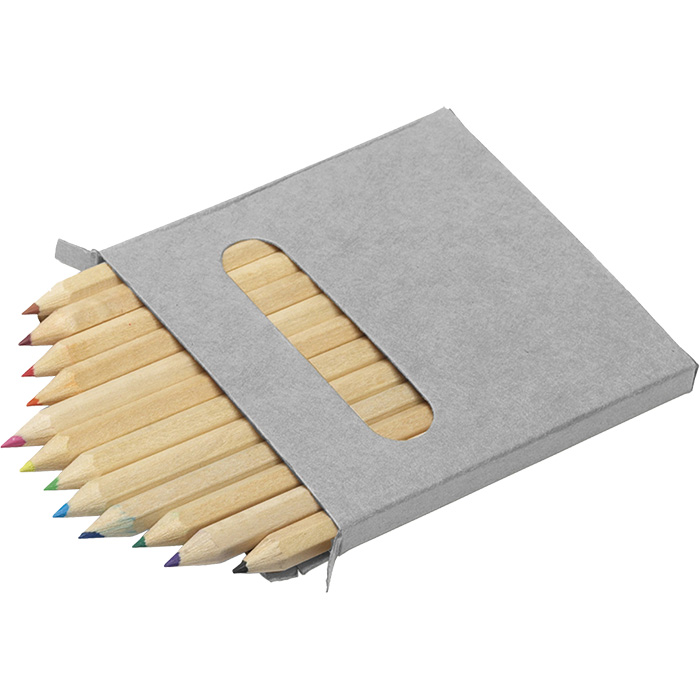 buy Coloured Pencils - Set of 12