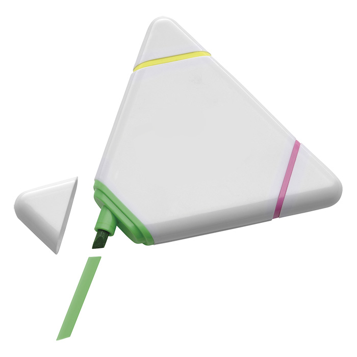 buy Triangular Shaped Highlighter