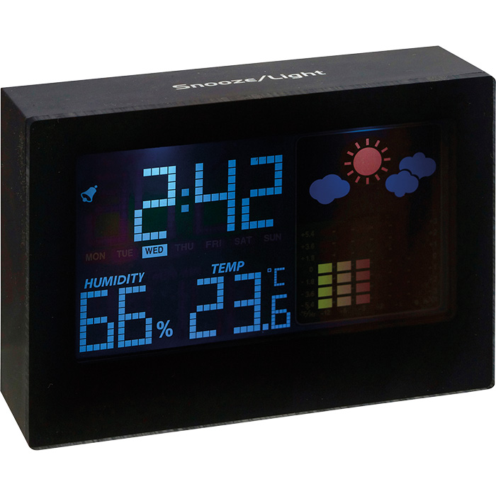 buy Digital Weather Station