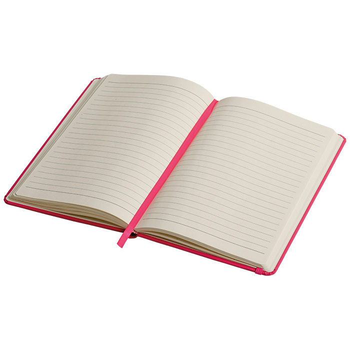 buy A5 Luxury PU Notebook