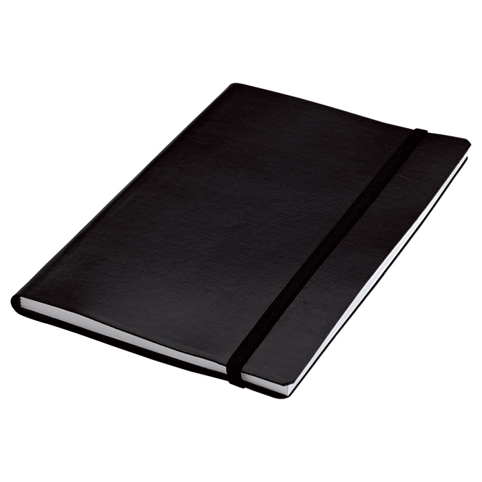 buy A5 Journal with Elastic Band Closure