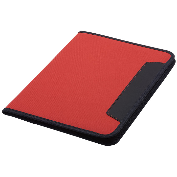 buy 600D A4 Folder with Inner Pocket