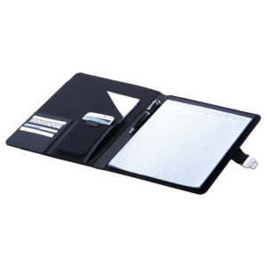 buy A4 Folder with Buckle Clip Design