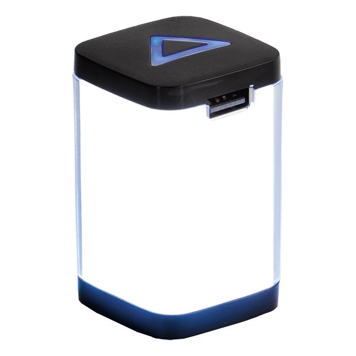 buy Light Up 3000 mAh Powerbank