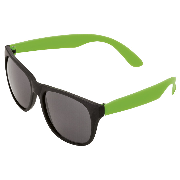 buy Sunglasses with Fluorescent Sides