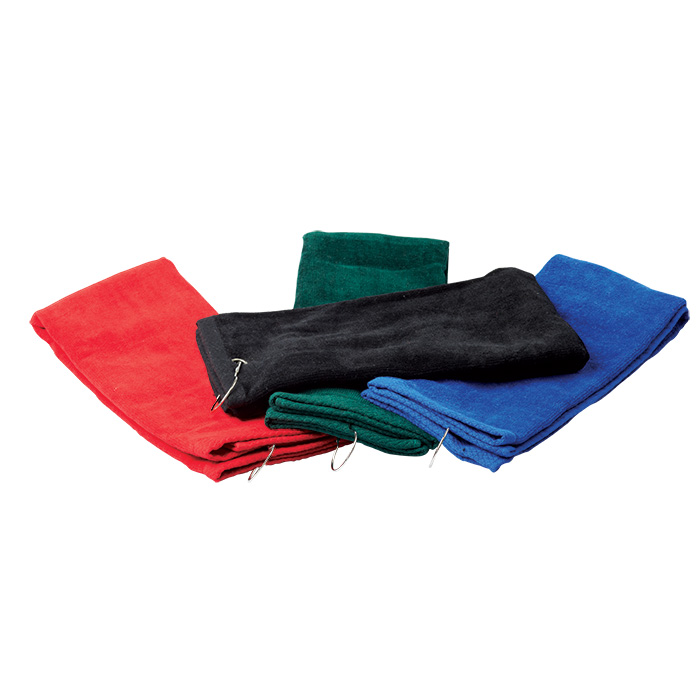 buy 100% Cotton Golf Towel