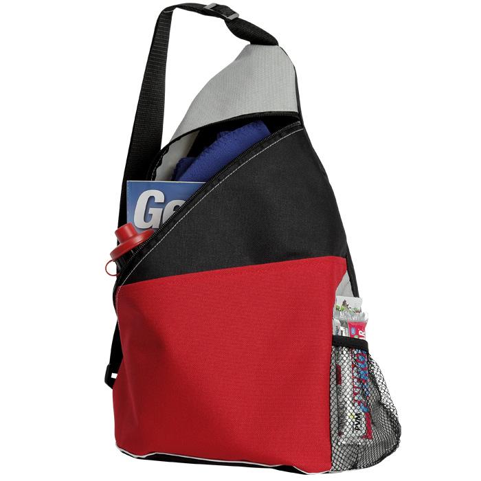 buy Three Tone Sling Bag