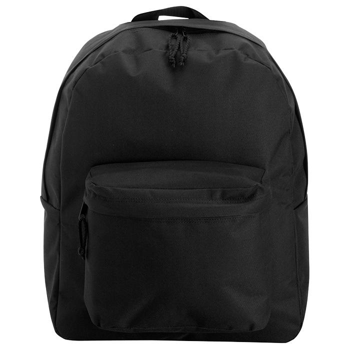 buy Arched Front Pocket Backpack