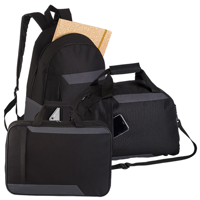 buy 3 Piece Travel Bag Set