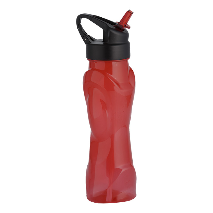 buy 570ml Curved Body Water Bottle