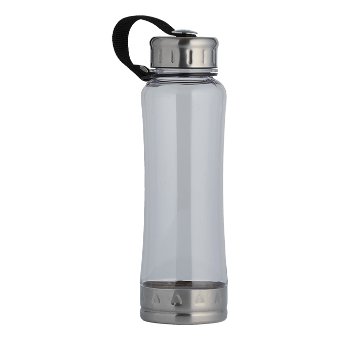buy 650ml Water Bottle With Carry Strap