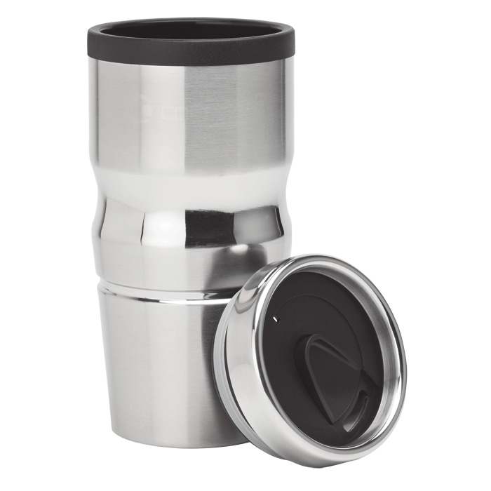 buy 420ml Stainless Steel and Polypropylene Tumbler