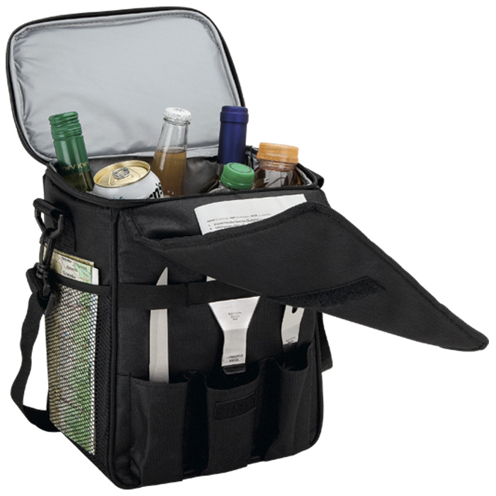 buy Cooler and BBQ Set