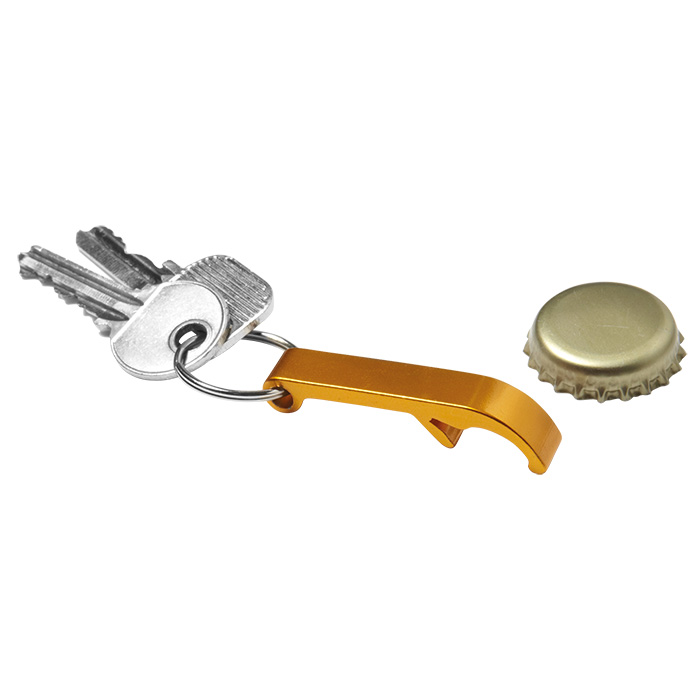 buy Metal Bottle Opener Keychain