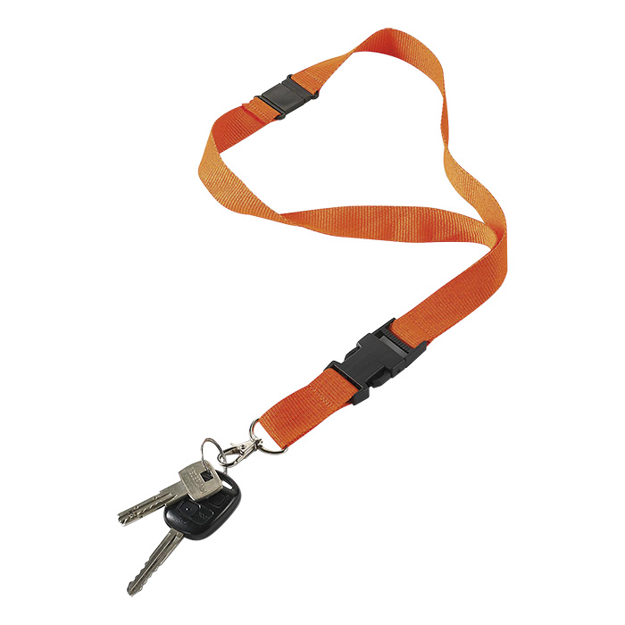 buy Lanyard with Safety Release Clip