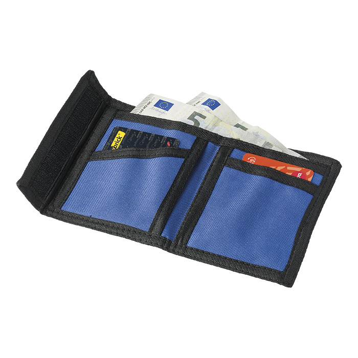 buy Wallet with Velcro Closure