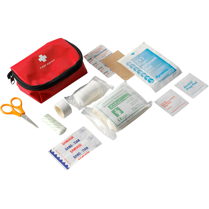 buy 16 Piece First Aid Kit