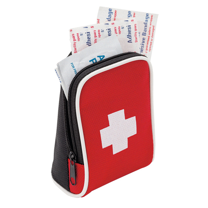 buy 28pc First Aid Kit