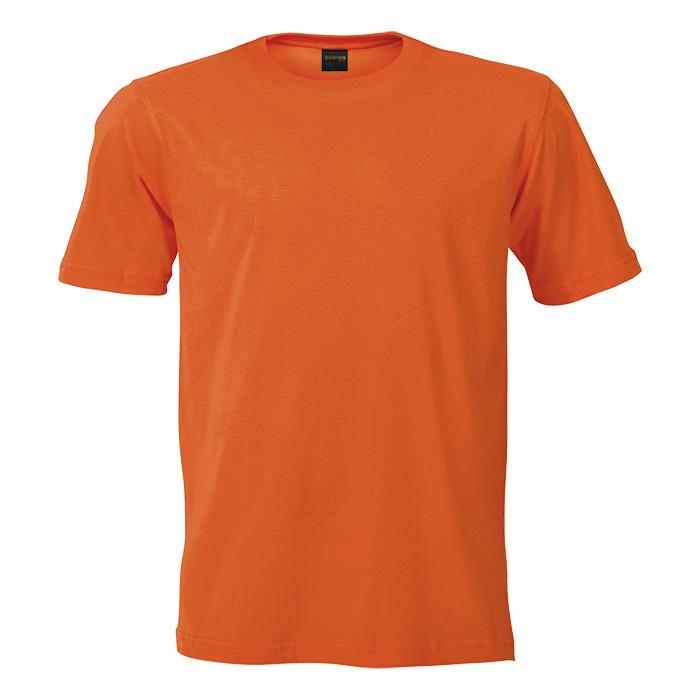 buy 180g Barron Crew Neck T-Shirt
