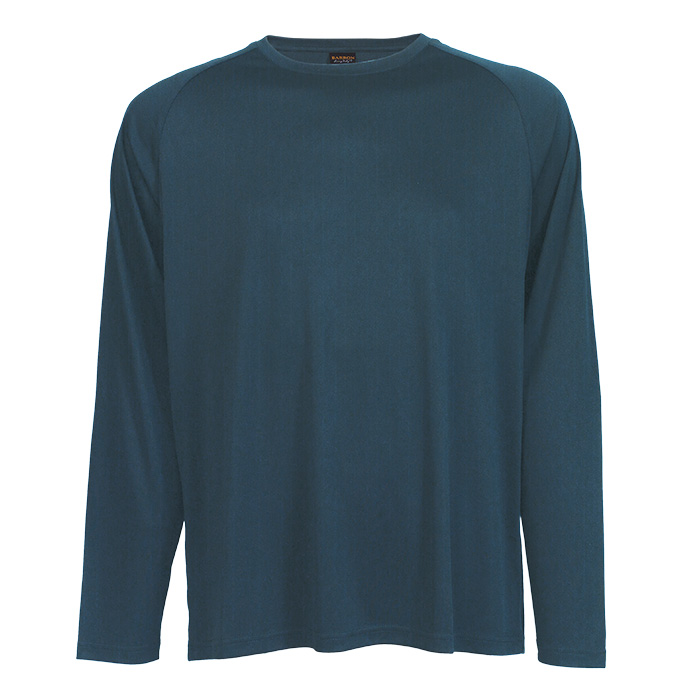 buy 135g Long Sleeve Polyester T-Shirt