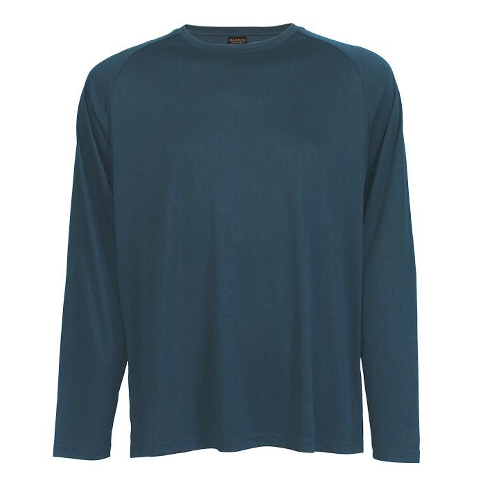 buy 135g Long Sleeve Polyester T-Shirt