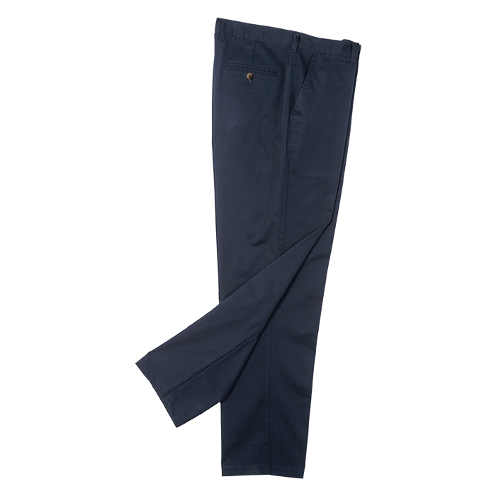 buy Flat Front Chino