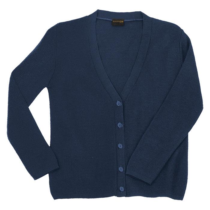 buy Ladies Basic Cardigan