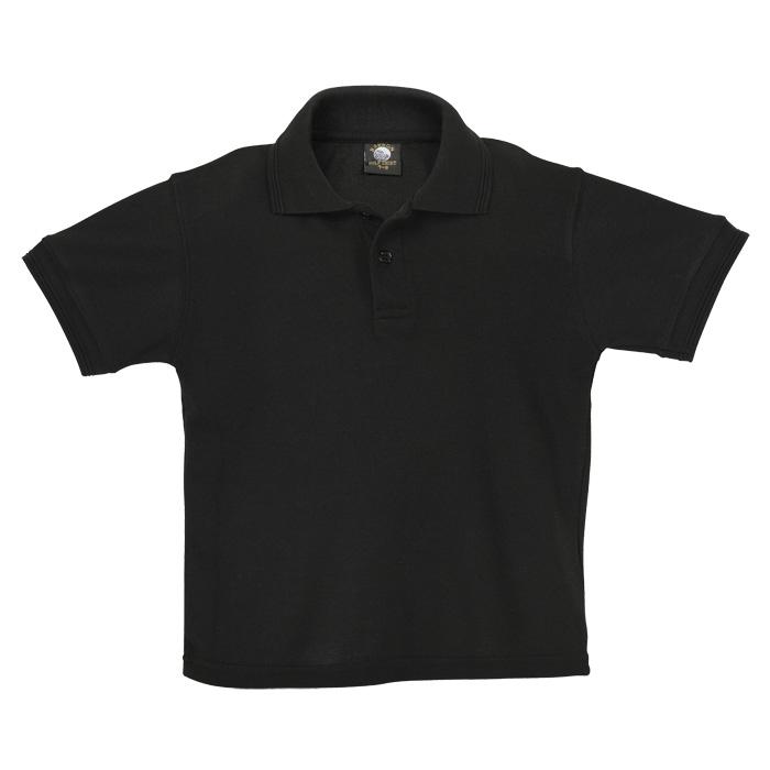 buy 175g Kiddies Pique Knit Golfer