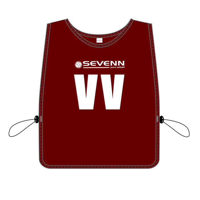 buy BRT Players Bib - Set of 7