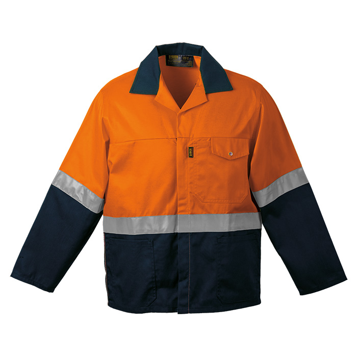 buy Premier Conti Jacket with Reflective Tape