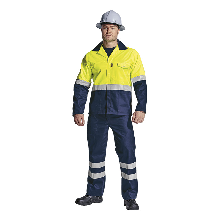 buy Premier Conti Trouser with Reflective Tape