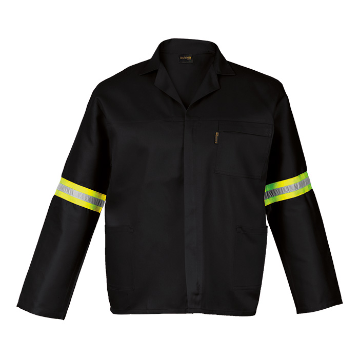 buy Barron Budget Poly Cotton Conti with Reflective Tape