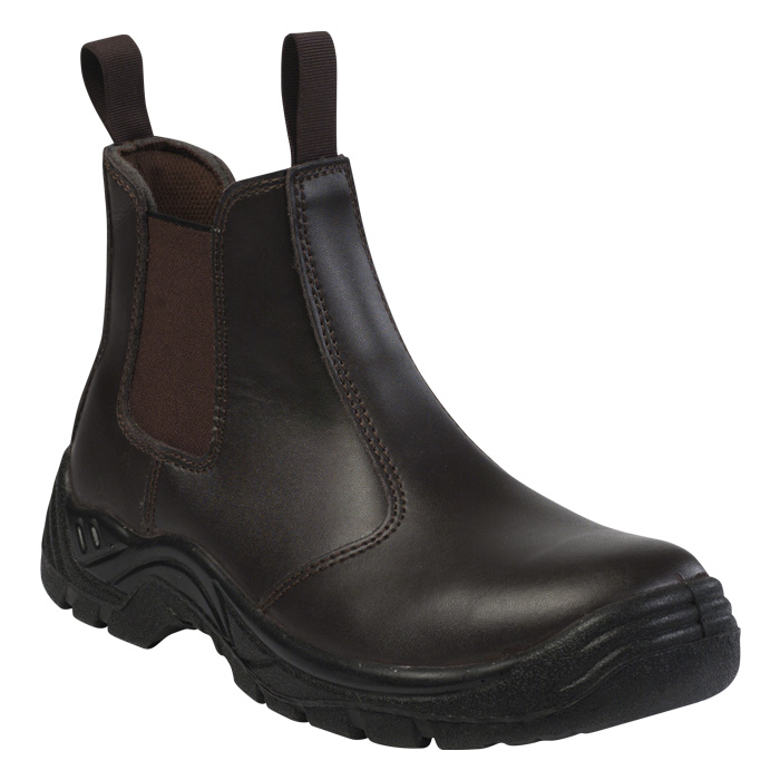 buy Barron Chelsea Safety Boot
