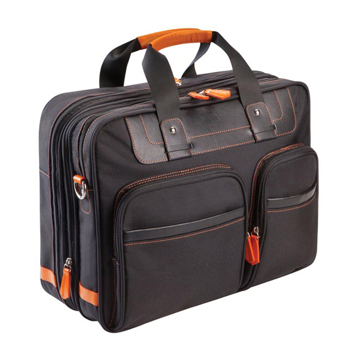 buy Expandable Laptop Shoulder Bag