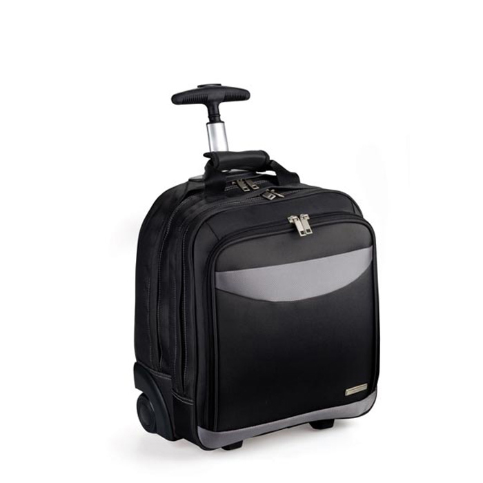 buy Compact Laptop Trolley Backpack