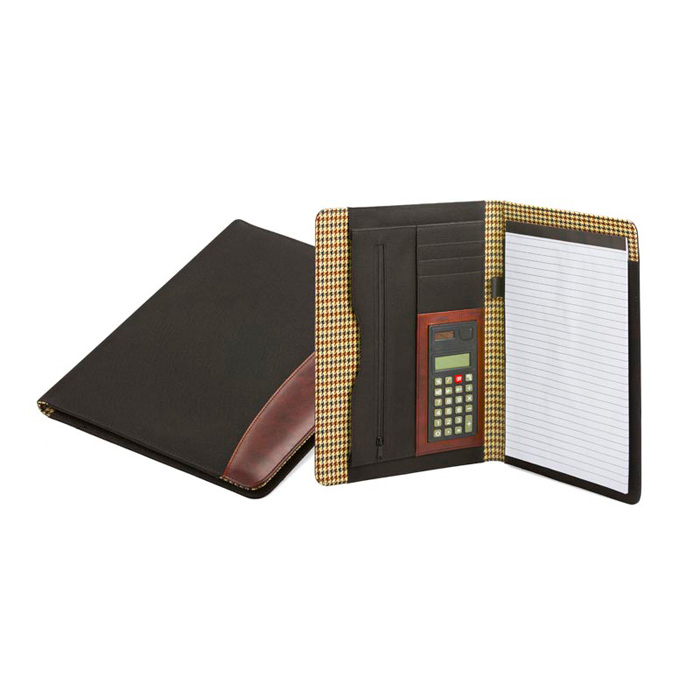 buy A4 Rancho Folder with Calculator