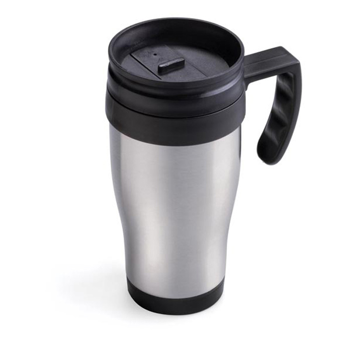 buy 400ml Stainless Steel Thermo Mug
