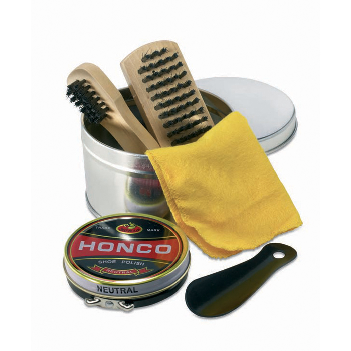 buy Shiny Shoe Polish Kit