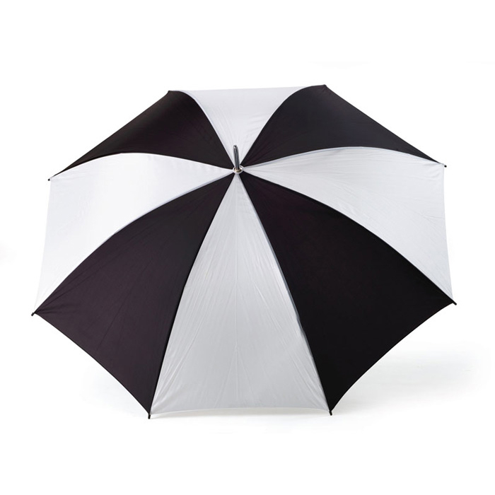 buy 8 Panel Golf Umbrella White And Colour