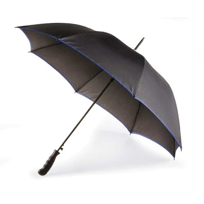 buy 8 Panel Contrasting Edge Umbrella