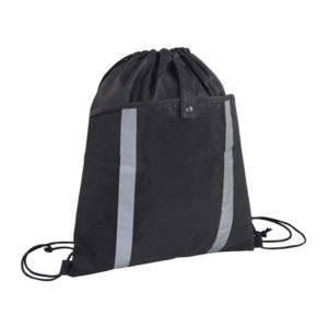 buy Front Pouch Drawstring Bag