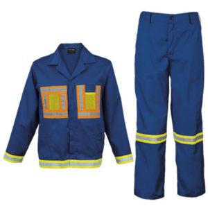 buy Hi-Vis Construction Conti Suit