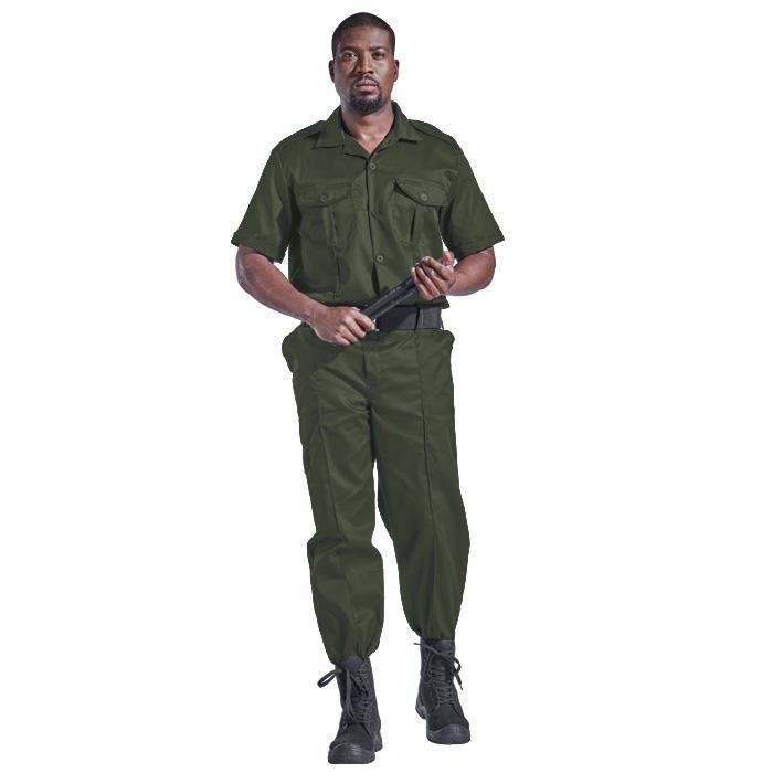 buy Contract Combat Shirt