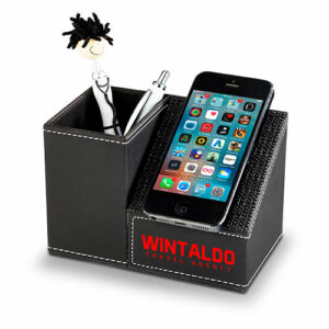 buy Advantage Pen And Phone Holder