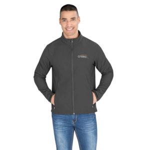buy Biz Collection Mens Pinnacle Softshell Jacket